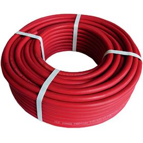 Рукав газовый сварочный диаметр 6,3 мм PREMIUM GCE KRASS арт. 2921004