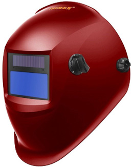 Маска сварщика ADF-715S 3.5/9-13 TM15