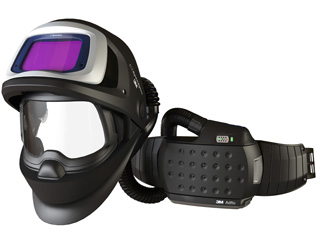 Маска сварщика Speedglas 9100XX FX AIR c Adflo арт. 547725