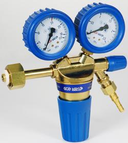 Редуктор кислородный BASE CONTROL OX GCE KRASS арт. 2117502