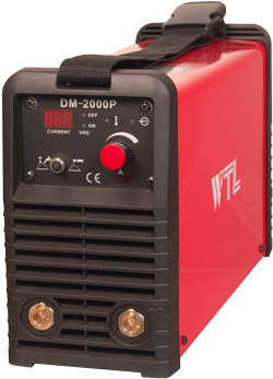Сварочный инвертор DM-2000P