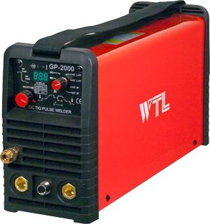 Сварочный инвертор GP-2000 DC TIG Pulse