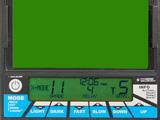 Сварочный светофильтр OTOS I45gw
