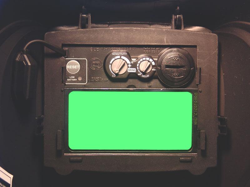 Светофильтр W-21VW