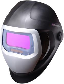 Маска сварщика Speedglas 9100X арт. 501815