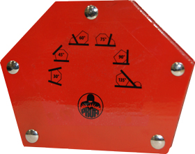 Магнитный фиксатор Т25 LBS