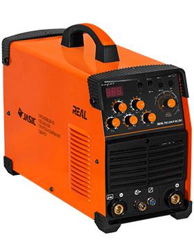 Сварочный инвертор Сварог REAL TIG 200P AC/DC (E20101)