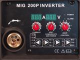 Сварочный полуавтомат MIG-200P